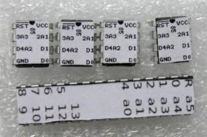 étiquettes attiny atmega328